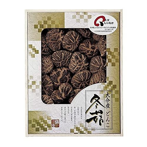 しいたけの里 大分産椎茸茶花どんこ RM-100N