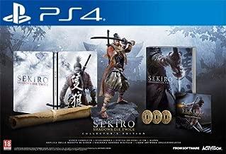 PS4 - Sekiro Shadows Die Twice - Collector's Edition - [PAL EU]