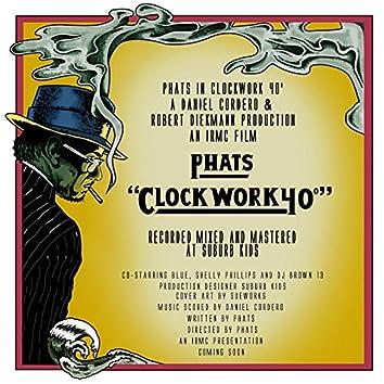 Clockwork 40
