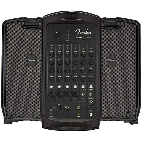 Fender Passport Event S2 · Aktivlautsprecher
