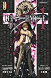 Death Note, tome 1 - Kana - 18/01/2007