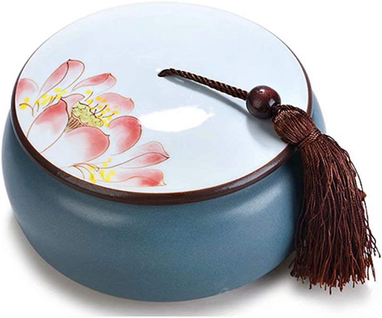 Biodegradable Cremation Casket Urn for Adult Ashes, Solid Casket,Large