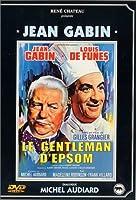 Le Gentleman D Epson [DVD] [Import]