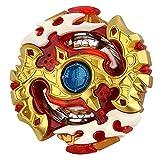 MagiDeal Juguete de Lanzamiento de Peonza Spinning Top Toys para Niños Spriggan Requiem.0..Zt B-100