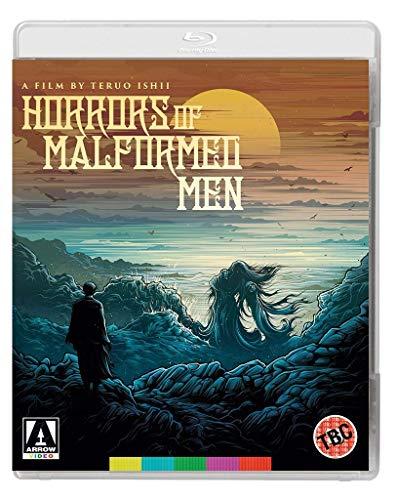 Horrors Of Malformed Men [Edizione: Regno Unito] [Reino Unido] [Blu-ray]