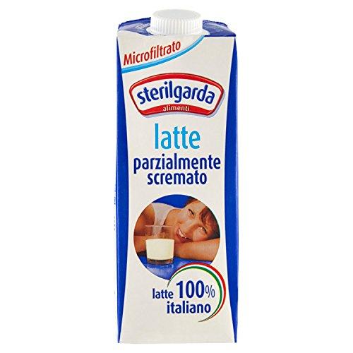 Sterilgarda Latte Uht Parzialmente Scremato, 1L
