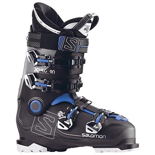 SALOMON(サロモン) スキーブーツ X PRO 90 (エックス プロ 90) 2016-17 モデル 27.5cm ブラック/アントラシ...