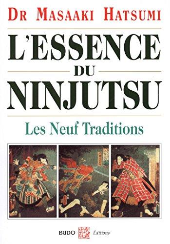 L'essence du Ninjutsu