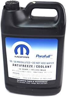 Best mopar coolant color Reviews