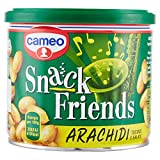 Cameo Snack Friends Arachidi Tostate e Salate, 200g