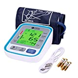 Best Digital Blood Pressure Monitors - Sahyog Wellness Fully Automatic Upper Arm Digital Blood Review