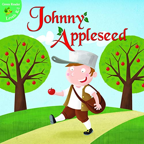 Johnny Appleseed (Little Birdie Books)