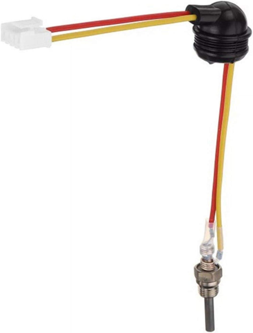 Plug for Diesel Heater,12v//24v Parking Heater Ignition Plug Fittings Car Truck Parking 88-98w Universal Air Diesel Heater Glow Plug for Universal Parking Heater