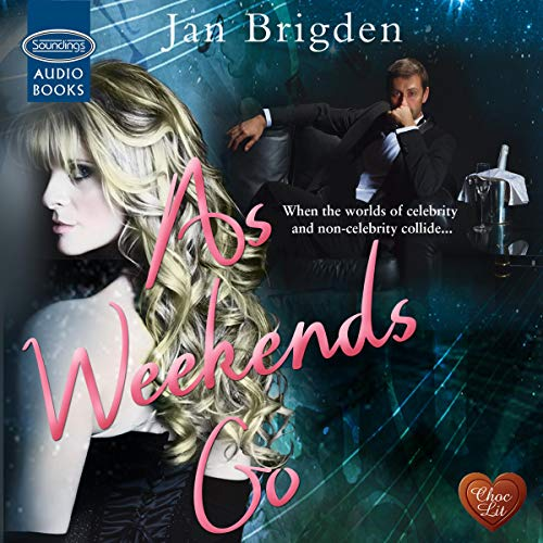 As Weekends Go cover art