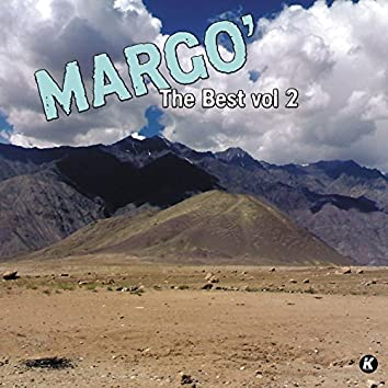 MARGO' THE BEST VOL 2