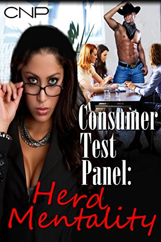 Consumer Test Panel: Herd Mentality (English Edition)