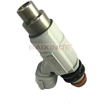 BAIXINDE Fuel Injector Nozzle CDH210N for Mitsubishi diamante F31A F41A 6G73