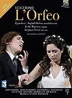 L'orfeo [DVD]