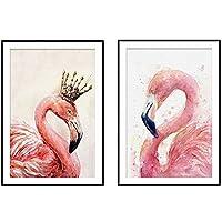 Fivebop DIY 5D ダイヤモンド絵画セット ラインストーンクリスタル 刺繍 鳥 クロスステッチ アートクラフト ホームウォールデコレーション FB-2018041301