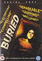 BURIED (RENTAL) [DVD]