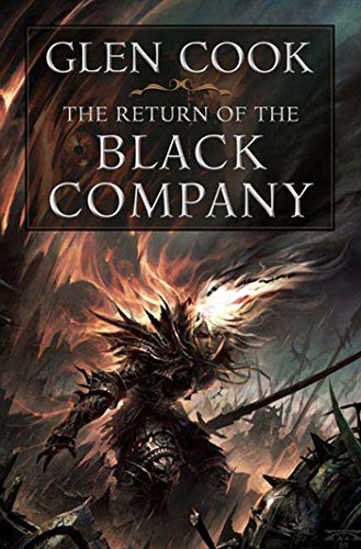 The Return of the Black Company (Chronicles of the Black Company Series Book 3) (English Edition)