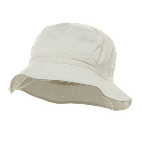 Cameo Pigment Dyed Bucket Hat 27583991a43
