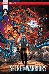 Marvel Heroes n°3 d'Al Ewing