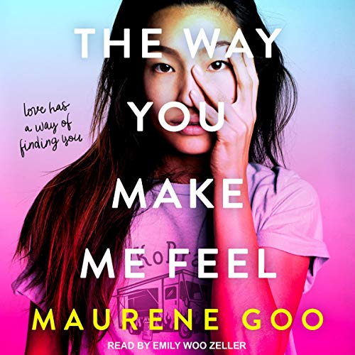 The Way You Make Me Feel audiobook cover art