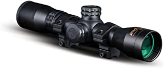 Konus 7262 4x32mm Compact .22 Scope