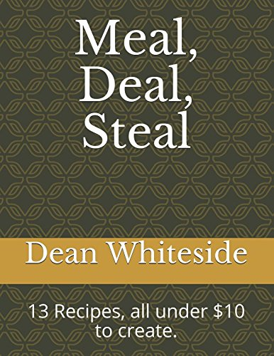 Meal, Deal, Steal