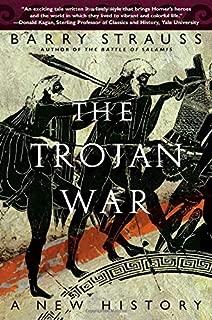 homer trojan war epic