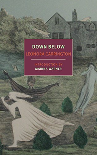 Down Below (New York Review Books Classics)