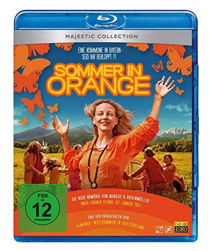 Sommer in Orange [Blu-ray]