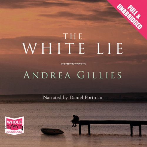 The White Lie cover art