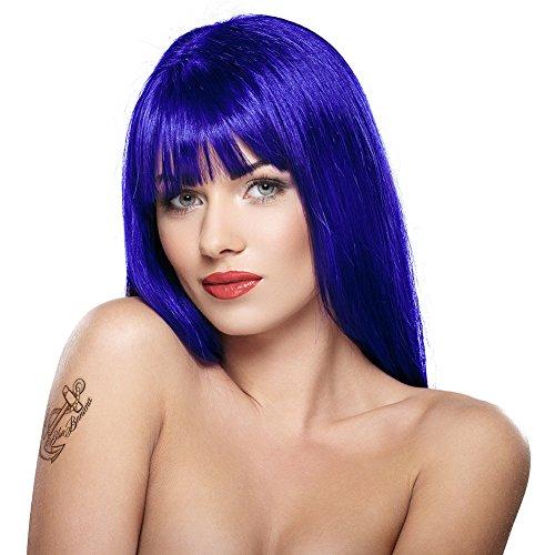 Stargazer Haarfarbe Hair Colour Haartönung Semi Permanent 70ml ULTRA BLUE