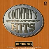 Country's Greatest Hits of the 50's