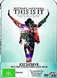 Michael Jackson - This Is It (2 Disc Steelbook DVD) DVD