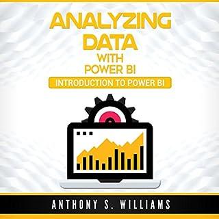 Analyzing Data with Power BI cover art