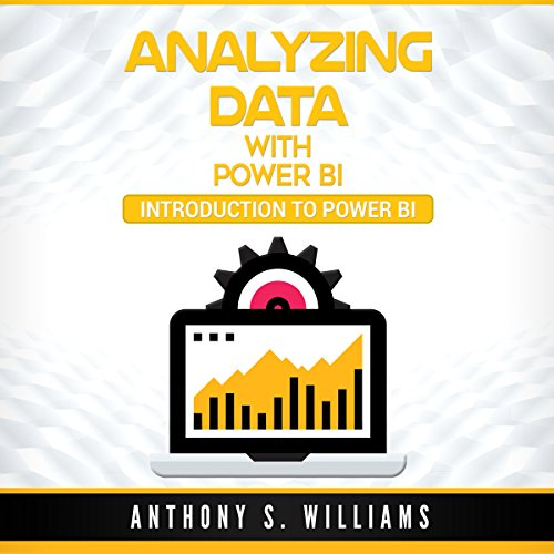 Analyzing Data with Power BI Titelbild