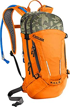 CamelBak M.U.L.E. Mountain Biking Hydration Backpack 100 Oz