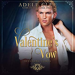 Valentine's Vow  cover art