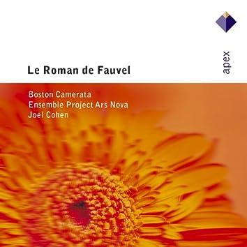 Le Roman de Fauvel  -  Apex
