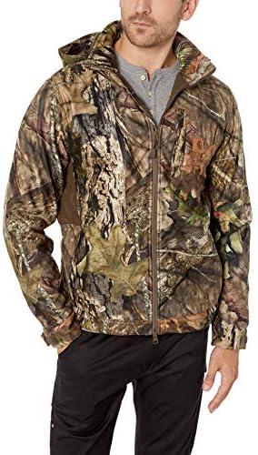 Carhartt Men's Buckfield Jacket