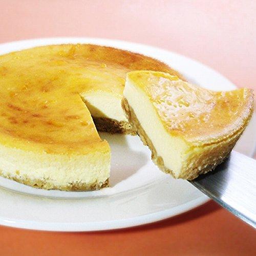 糖質77%カット 低糖質 ベイクドチーズケーキ(糖質制限 チーズケーキ 5号 砂糖不使用 お中元 スイーツ ギフト 天然甘味料使用 ロカボ)