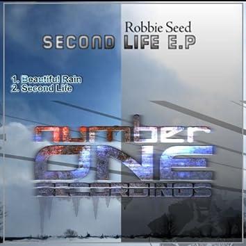 Second Life E.P