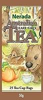 ネラダ アールグレイ ティー (ウォンバット)減農薬紅茶
