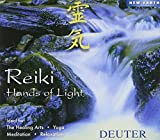 Reiki- Hands Of Light