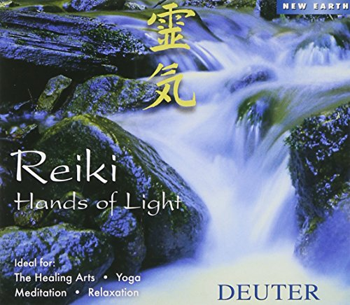 Reiki - Hands of Light