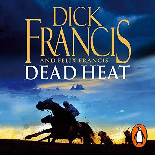 Dead Heat cover art