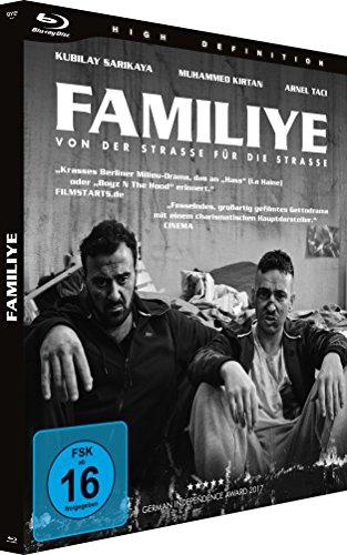 Familiye - Von der Straße, für die Straße - [Blu-ray]